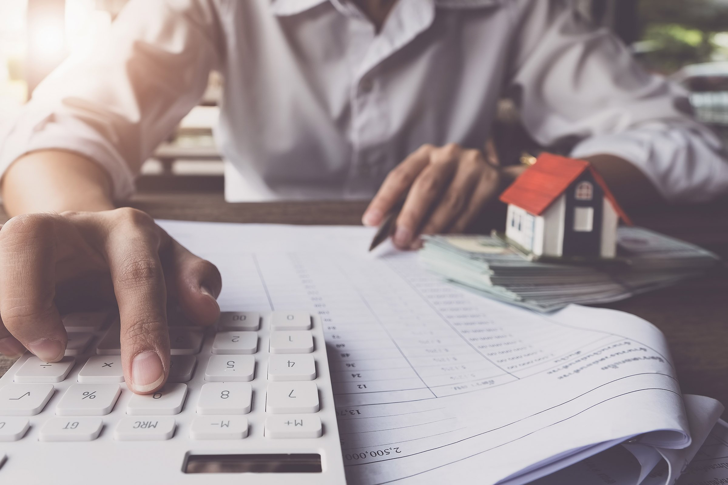 Selling your house for cash when unemployed